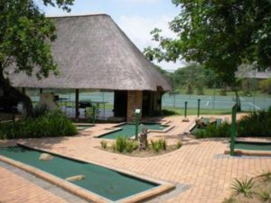 Beautiful Holiday Chalet in Kruger National Park to Rent 13 December 2019- 20 December 2019