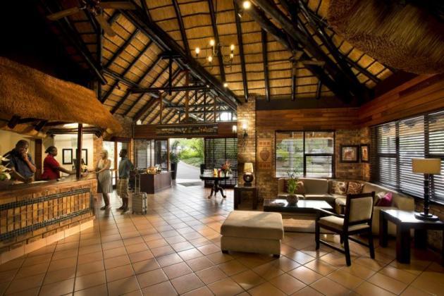 Beautiful Holiday Chalet in Kruger National Park to Rent 13 December 2019- 20 December 2019