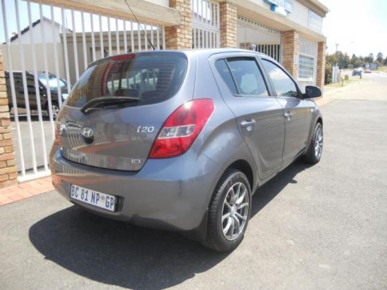 Hyundai i 20