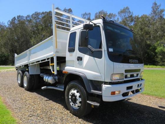 Isuzu FVZ1400 For Sale