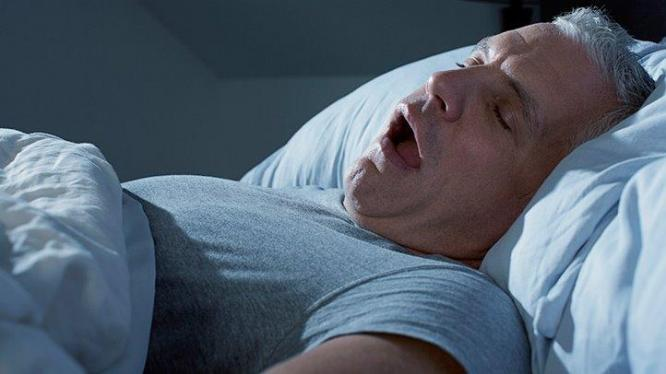 Loud Snoring Port Elizabeth