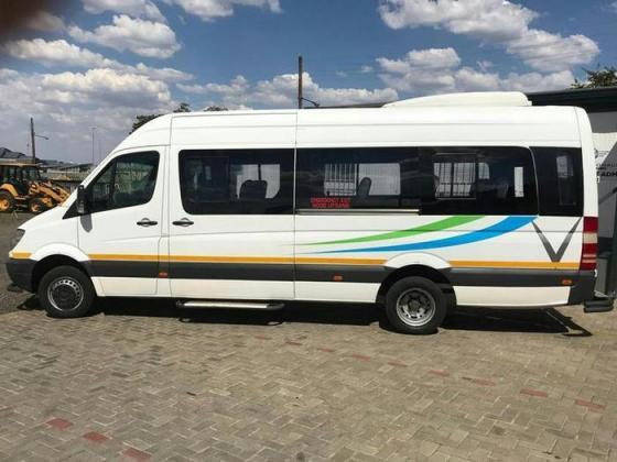 Mercedes Benz  519 23 sitter in Standerton, Mpumalanga