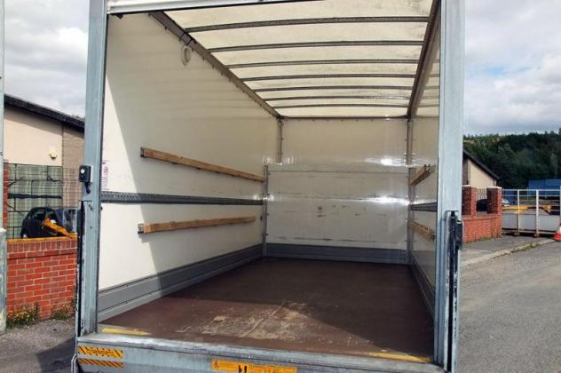 Movers and Relocation services