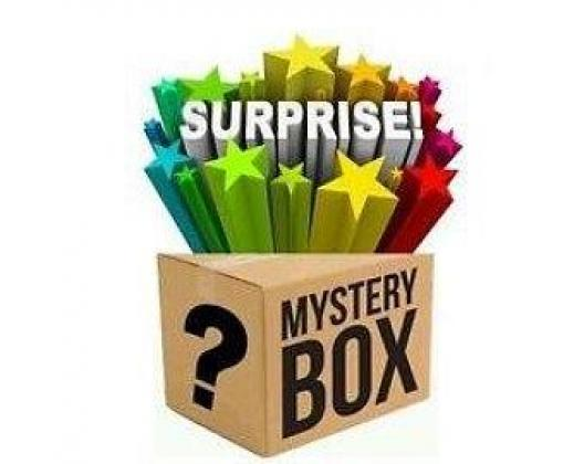 Mystery Makeup Goodie Boxes