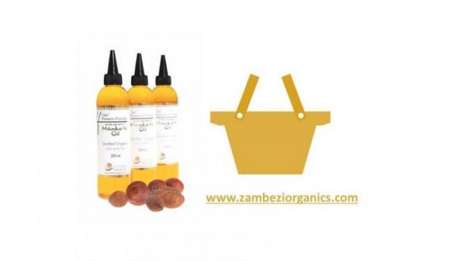 Pure, versatile Manketti oil in Durban, KwaZulu-Natal