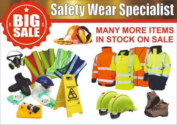 Safety Wear Specialist
