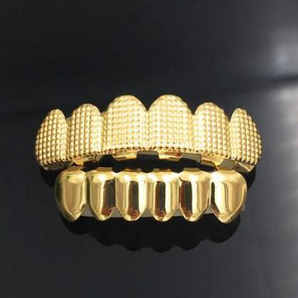 TEETH GRILLS from R150 a Set