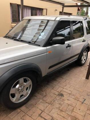 Land rover Discovery 3 TDV6 HSE NEEDS ENGINE BLOCK