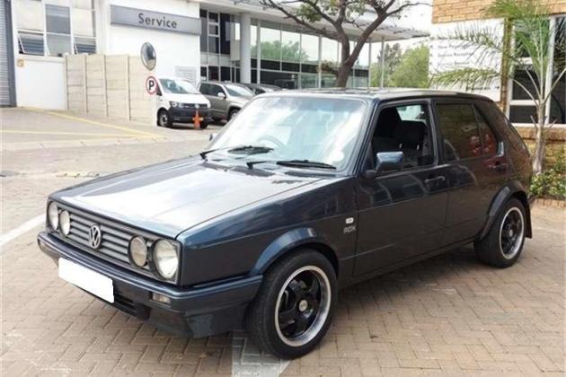 Volkswagen Citi Rox