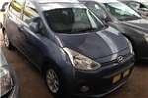 2015 HYUNDAI I10 GRAND 1.25 FLUID AUTO HATCHBACK ( PETROL / FWD / AUTOMATIC )
