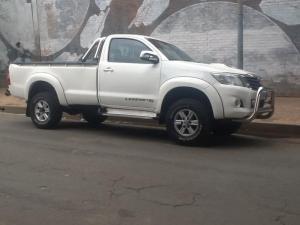 2013 Toyota Hilux 3.0 D-4D ...