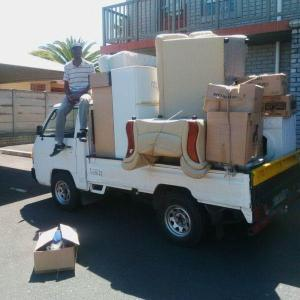 Furniture Removals in Gauteng - Affordable, Experienced Movers