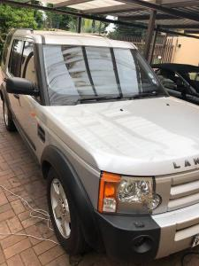 Land rover Discovery 3 TDV6...