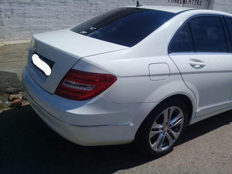 Mercedes Benz C Class C200 For Sale in Gauteng-South ...