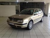 2001 Volkswagen Golf 4 1.6