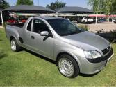 2005 Opel Corsa Utility 1.7DTi for sale