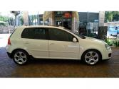 2005 Volkswagen Golf GTI for sale