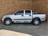 2008 Isuzu KB 250Dc LE for
