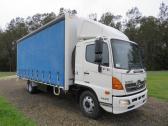 2011 Hino 500 Series FE1426