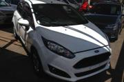 2016 FORD FIESTA 5 DOOR 1.5TDCI TREND HATCHBACK ( DIESEL / FWD / MANUAL )