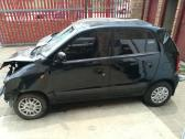 *NOW STRIPPING FOR SPARES* - Hyundai Atos1.1 2007