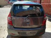 *NOW STRIPPING FOR SPARES* - hyundai I10 2011 1.1