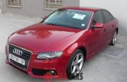 AUDI A4 2.0T AMBITION MULTI B8 URGENT SALE!!!!!