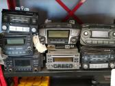 Car Radio's - Hyundai / Kia used