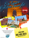 Exclusive Golden Triangle Tour to India