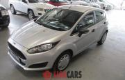 FORD FIESTA 1.4 TREND 5-DR