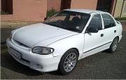 Hyundai Accent 1.5 CSi