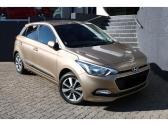 Hyundai i20 1.4 Fluid