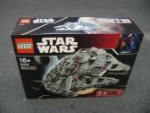 Lego Star war Millennium falcon