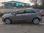 Mercedes-Benz A 180 (BlueEFF) 7G-DCT Urban-KeyGO