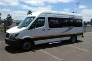 Mercedes Sprinter 22 Seater : With Buying Options