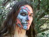 Mezmeric Face Painting & Event Solutions