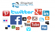 Social Media Marketing for Businesses in <font class=