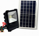 Solar led lights with remote-10w-100w models-Starting from R950