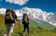 Trekking in Kashmiri ( Indian) - Highland Travels