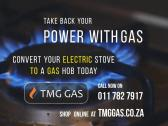 GAS INSTALLER DOMESTIC & COMMERCIAL