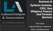 LABUSCHAIGNE AND ASSOCIATES