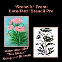 We manufactor beautiful stencils