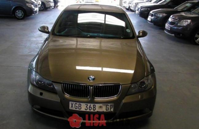 2006 BMW 323i A/T (E90) in Kempton Park, Gauteng