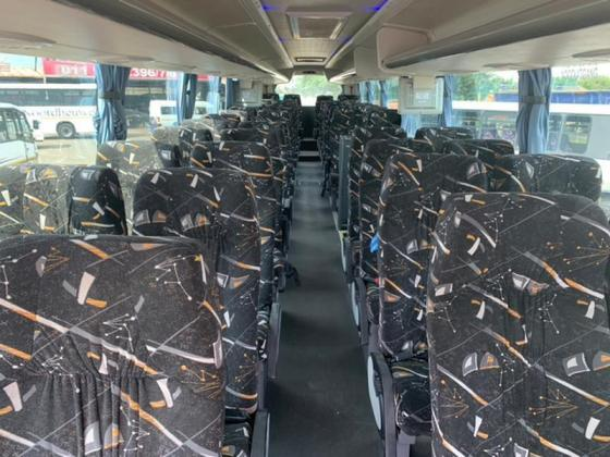 2014 Scania HIGER Touring Hd