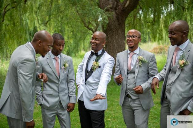 affordable wedding video and photography services
