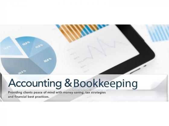 Bookkeeping/ Accounting Services