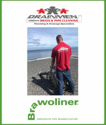 Brawoliner - Drainmen Services
