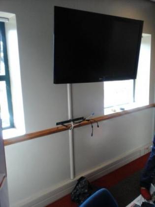 Dstv installtions Woodmead 0742680035
