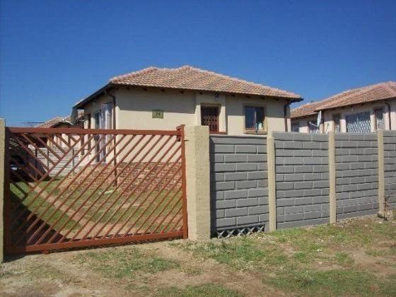 House to Rent in Vereeniging, Gauteng
