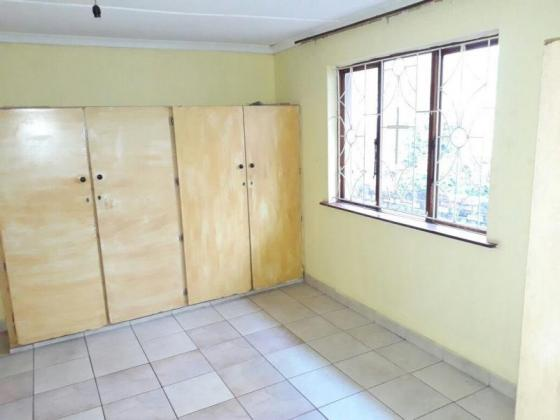 Outbuilding To Let in Belvedere, Tongaat